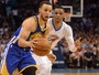 Warriors vencem Thunder pela quarta vez e frustram os planos de Westbrook