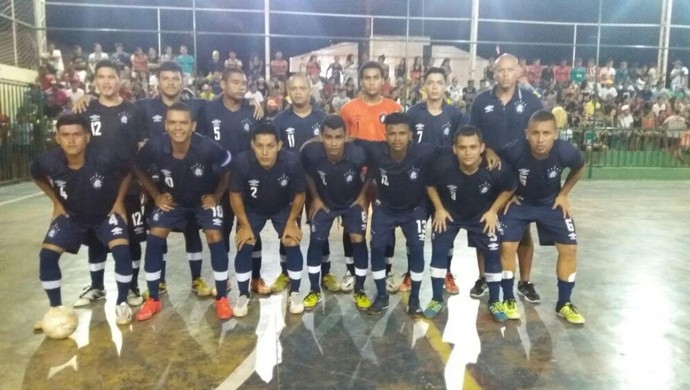 Futsal Remo (Foto: Divulgação Remo)