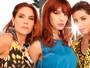Trio de atrizes de 'O negócio' confessa dificuldade em cenas de sexo na TV