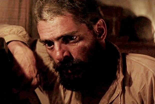 Julio filmou Joaquim  em 2015, em  Diamantina (MG)  (Foto:  )