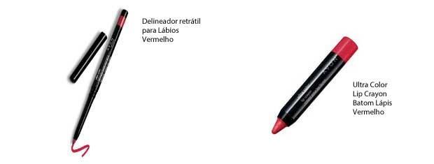 Batons (Foto: Divulgação)