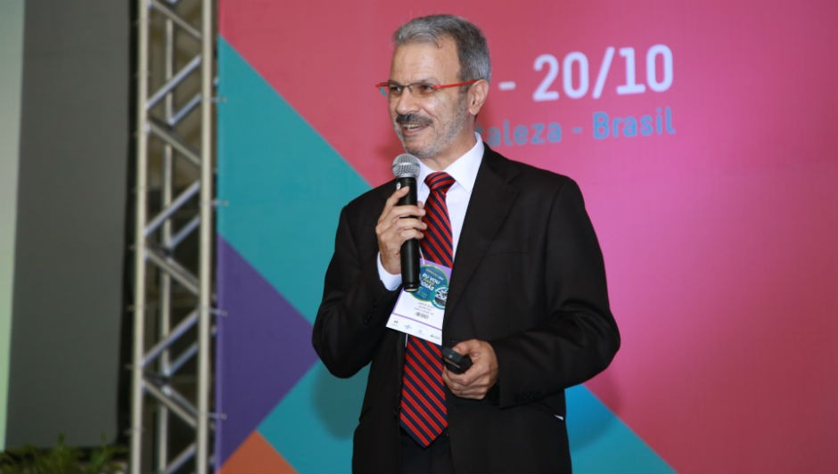 Jorge Audy, presidente da Anprotec (Foto: Digital produções)