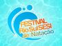 Festival Rio Sul Sesi de Natação abre inscrições para etapa em Três Rios
