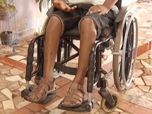 Em MS, vítimas de acidente de trânsito pedem indenizações maiores (Foto: Reprodução/TV Morena)