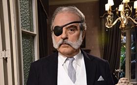 Genézio de Barros palpita sobre chamego de Pirangi: 'Não é coronel, não!'