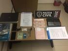 Funcionário da Energisa é preso na PB suspeito de desviar R$ 400 mil