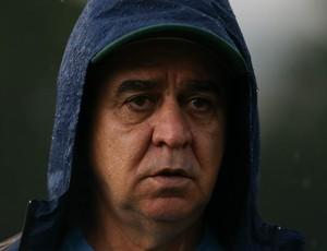 Marcelo Oliveira Palmeiras treino (Foto: Cesar Greco/Ag Palmeiras/Divulgação)