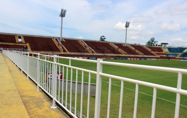 Arena Joinville (Foto: Divulgação/Joinville)