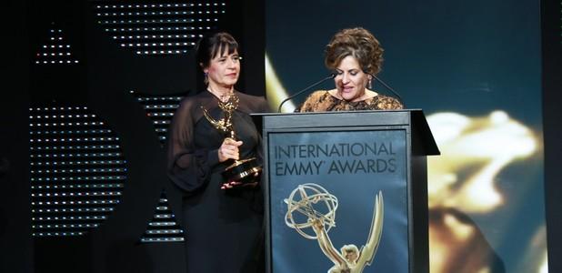 Trama vence Emmy Internacional de Melhor Novela (Globo / Luiz C. Ribeiro)
