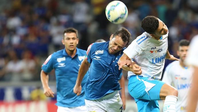 Cruzeiro x Avaí - Mineirão (Foto: CRISTIANE MATTOS - Agência Estado)