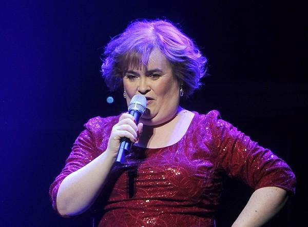 Susan Boyle (Foto: Getty Images)