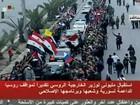 Países do Golfo Pérsico retiram seus embaixadores da Síria