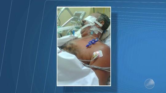 Pedreiro morre após 10 dias esperando por exame de tomografia em hospital com equipamento desligado