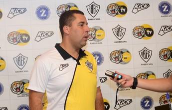 Rio Branco acerta volta de lateral e encaminha mais três contratações