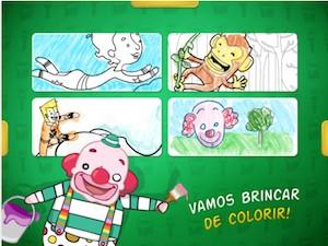 O ABC do Bita é um aplicativo destinado a crianças que estão no início do processo de alfabetização (Foto: Divulgação) (Foto: Divulgação)