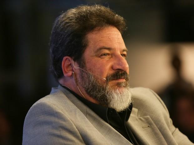 Mario Sergio Cortella (Foto: Rodrigo Cancela/Instituto CPFL)
