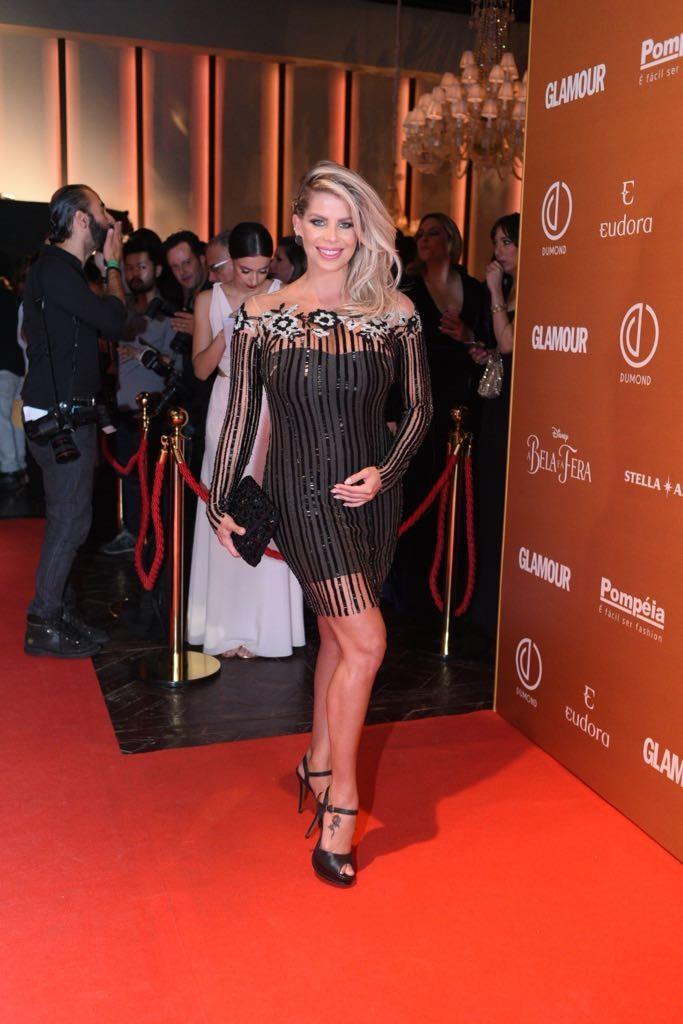 Karina Bacchi (Foto: Glamour)