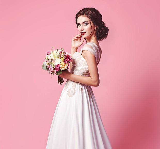 Noiva; Casamento (Foto: Thinkstock)