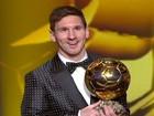 Veja os motivos que levaram Messi a entrar para a história do futebol