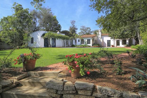 Antiga casa de Marilyn Monroe está à venda por R$ 22 milhões (Foto: Reprodução)
