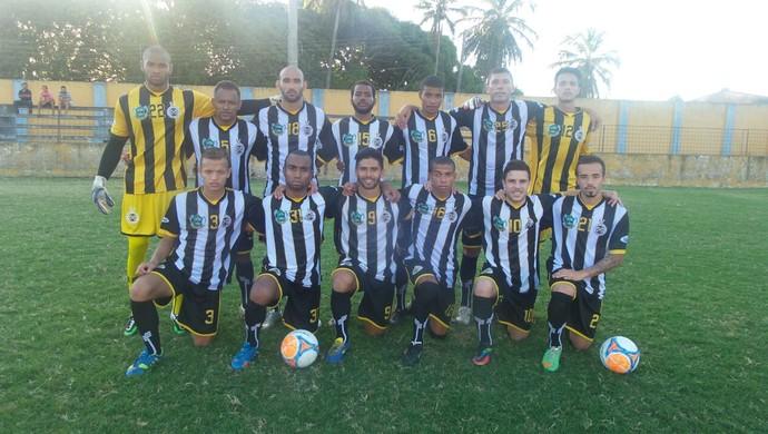Aliança, Futebol, Cearense (Foto: Aliança/Divulgação)