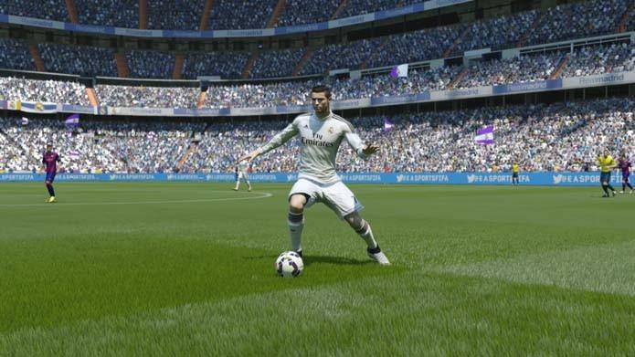 Fifa 15 (Foto: Reprodução/Murilo Molina)
