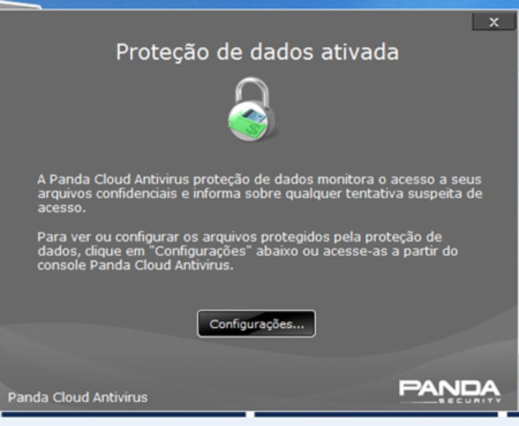 Download Panda Cloud
