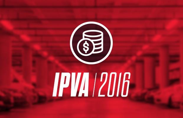 IPVA 2015 (Foto: Autoesporte)