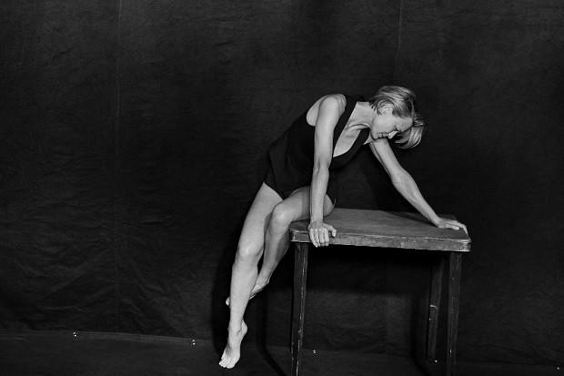 Robin Wright foi uma das 17 atrizes fotografadas (Foto: Divulgação)