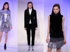 Paco Rabanne apresenta coleção para o inverno 2013 na Semana de Moda de Paris
