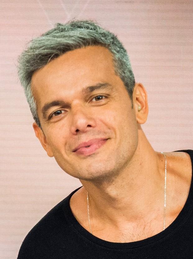 Otaviano Costa (Foto: TV Globo / Divulgação )