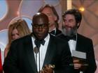 'Trapaça' e '12 anos de escravidão' vencem o Globo de Ouro; veja lista
