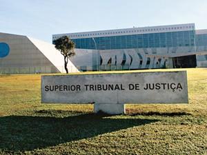 STJ (Foto: Divulgação/STJ)
