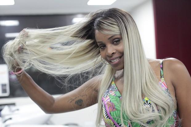 Roberta Rodrigues (Foto: Isac Luz / EGO)