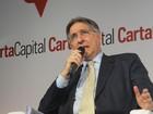 Brasil vai fechar ano com superávit na balança comercial, diz Pimentel