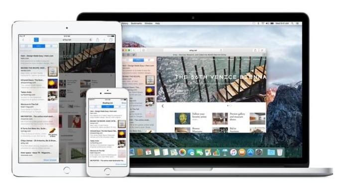 Falha no Safari afeta usuários de iPhone, iPad e Mac (Foto: Divulgação/Apple)