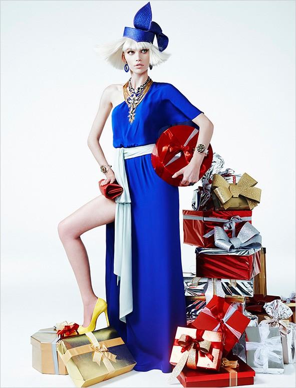 Boas ideias de presente de Natal para agradar em cheio as fashionistas  (Foto: Zee Nunes/Arquivo Vogue)