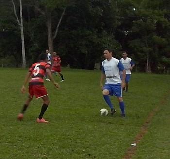 Campeonato de Férias Acre (Foto: Duaine Rodrigues)