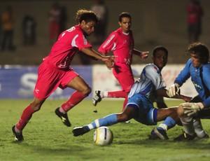 Vila Nova x Paysandu - Copa do Brasil 2006 (Foto: O Popular)