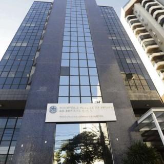 Ministério Público do Espírito Santo (Foto: Arquivo/ A Gazeta)