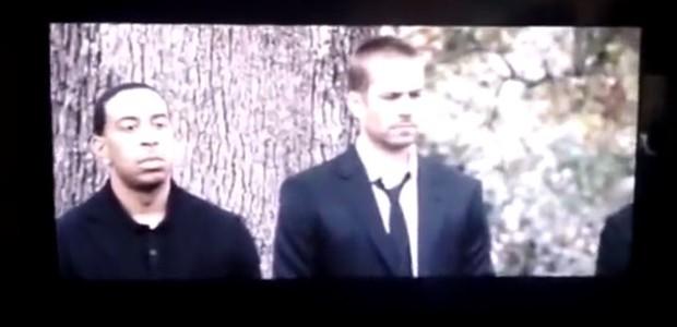 Paul Walker (Foto: Video/Reprodução)