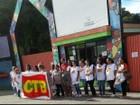 Funcionários do hospital Vera Cruz continuam em greve neste sábado