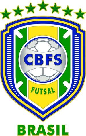 CBFS divulga novo escudo que será usado pela seleção brasileira de ... 45a2e39dc20a9