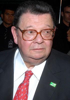 Antônio Delfim Netto (Foto: divulgação/wikipedia)