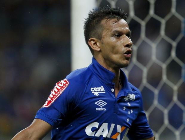 Henrique, Cruzeiro
