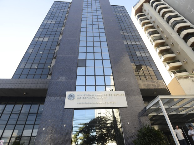 Ministério Público do Espírito Santo foi o órgão que teve maior aumento (Foto: Vitor Jubini/A Gazeta)