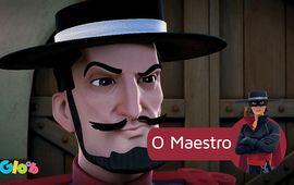 O Maestro