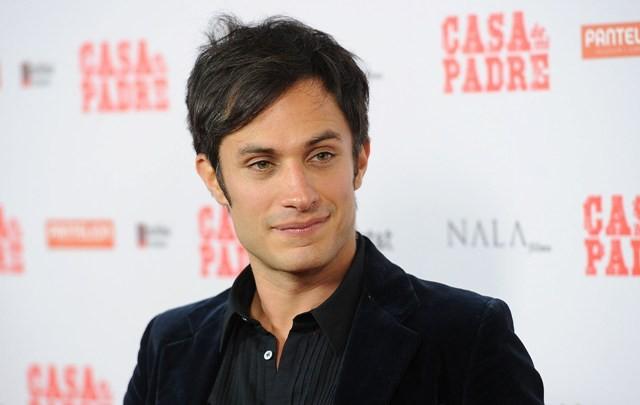 Gael Garcia (Foto: .)