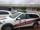 Vítima de roubo reconhece suposto ladrão durante Expojipa em RO