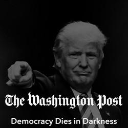 The Washington Post (Foto: Redes sociais) | The Washington Post (Foto: Redes sociais)
